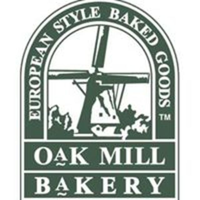 Oak Mill Bakery, Des Plaines, IL logo