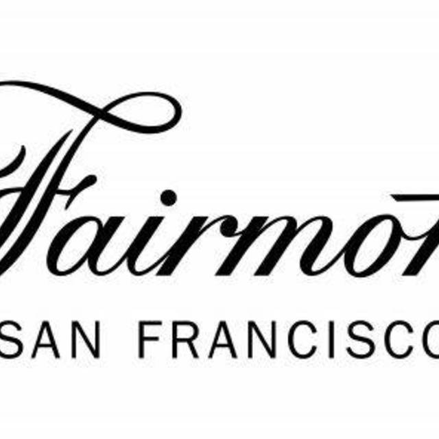 Fairmont Hotel and Resort, San Francisco, CA logo