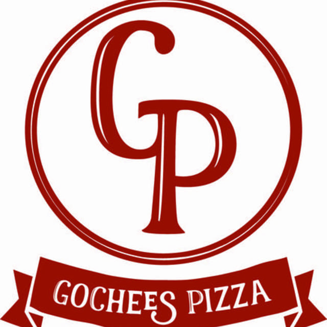 Gochees Pizza, San Francisco, CA logo