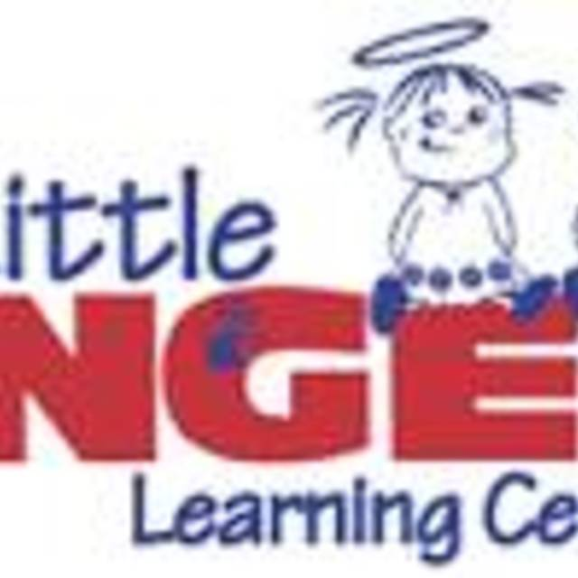 Little Angels, East Troy, WI logo