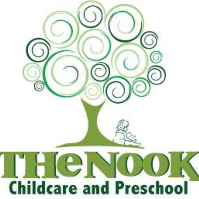 Nook Bucktown #1 Childcare & Preschool, Chicago, IL logo