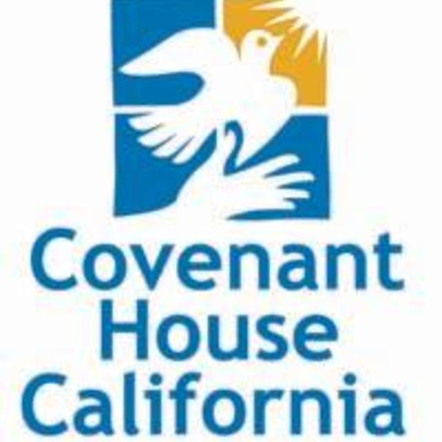 Covenant House California, Oakland, CA logo