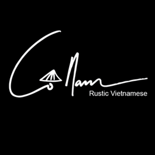 Co Nam, San Francisco, CA logo