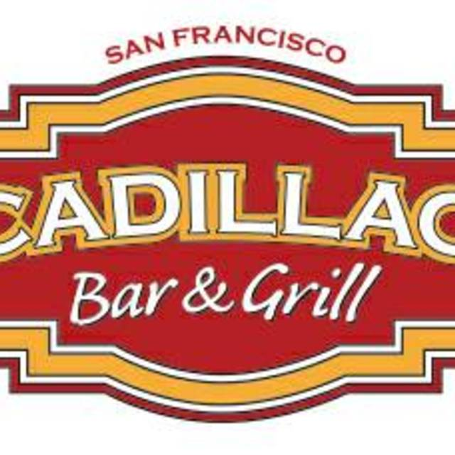The Cadillac Bar and Grill, San Francisco, CA - Localwise business profile picture