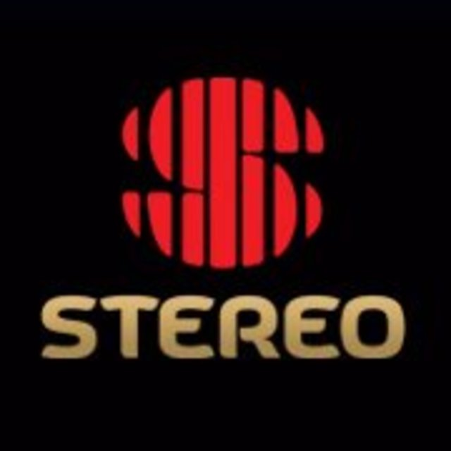 Stereo Nightclub, Chicago, IL logo