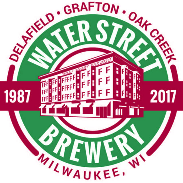 Water Street Brewery - Lake Country, Delafield, WI logo