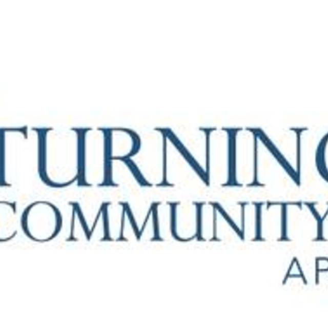 Turning Point Community Programs, Modesto, CA logo