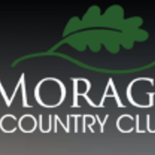 Moraga Country Club, Moraga, CA logo
