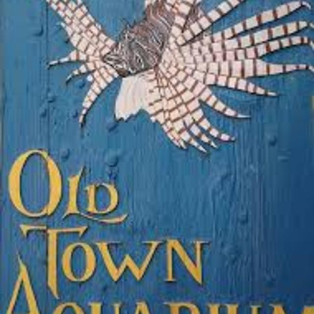 Old Town Aquarium, Chicago, IL logo