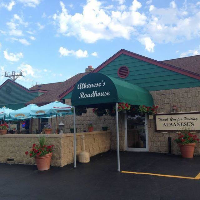 Albanese's Roadhouse, Waukesha, WI - Localwise business profile picture