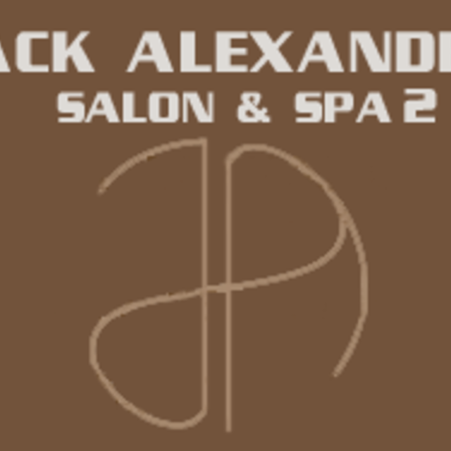 Jack Alexander Salon & Spa 2, Chicago, IL logo