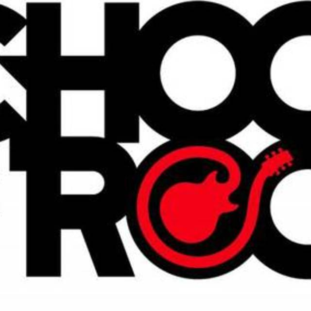 School of Rock Hinsdale, Elmhurst, IL logo
