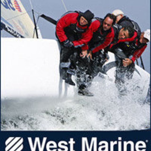 West Marine, Chicago, IL logo