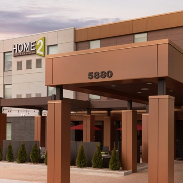 Home2 Suites by Hilton Milwaukee Airport, Milwaukee, WI - Localwise business profile picture