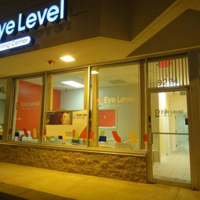 Eye Level Orland Park, Orland Park, IL - Localwise business profile picture
