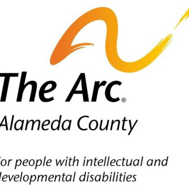 The Arc of Alameda County, San Leandro, CA logo