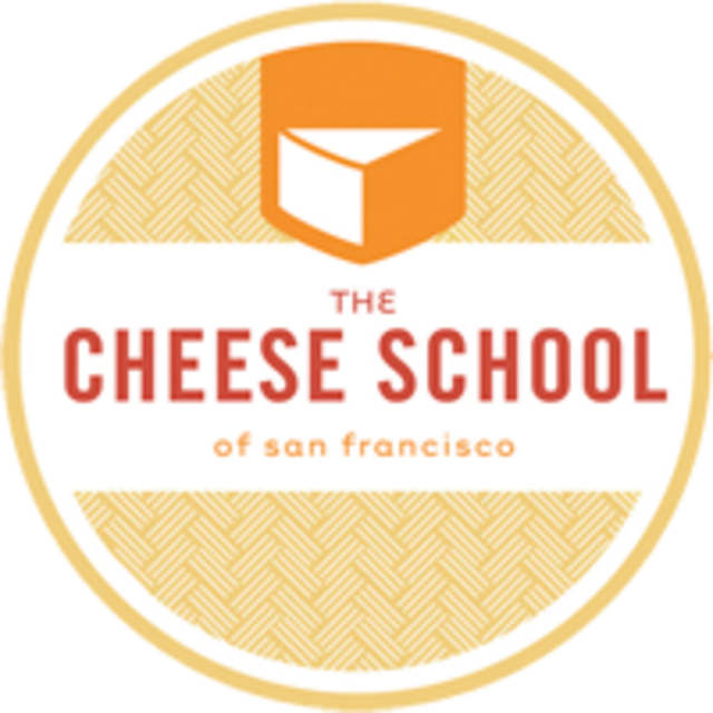 The Cheese School of San Francisco, San Francisco, CA logo