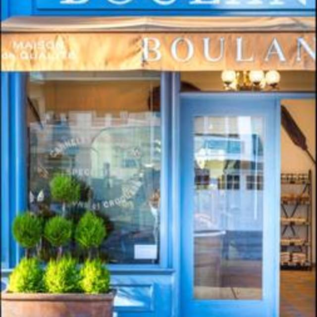 La Boulangerie, San Francisco, CA - Localwise business profile picture