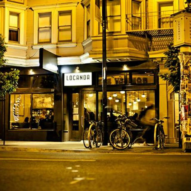 Locanda Restaurant, San Francisco, CA - Localwise business profile picture