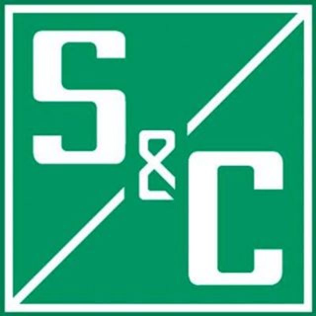 S&C Electric Company, Chicago, IL logo