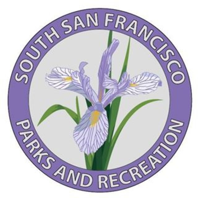 South San Francisco Parks and Recreation Department, South San Francisco, CA logo