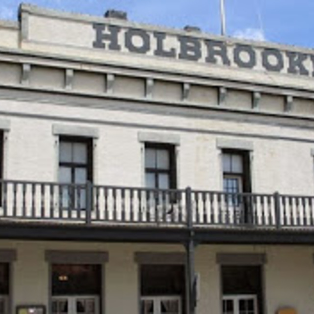 Holbrooke Hotel, Grass Valley, CA - Localwise business profile picture