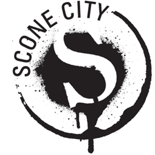 Scone City, Chicago, IL logo