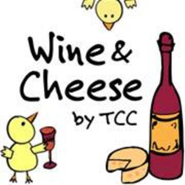 Wine and Cheese by TCC Restaurant & Wine Bar, Plainfield, IL logo