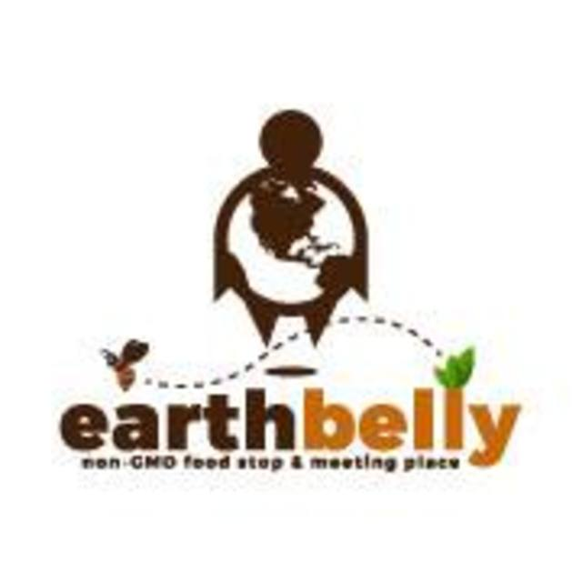 Earthbelly, Santa Cruz, CA logo