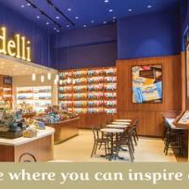 Ghirardelli Ice Cream and Chocolate Shop, San Francisco, CA - Localwise business profile picture