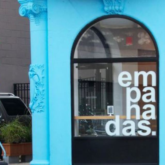 5411 Empanadas, Wicker Park, IL - Localwise business profile picture