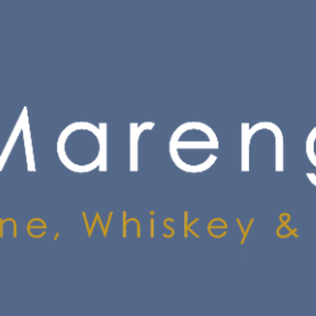 Marengo Restaurant Group, San Francisco, California logo