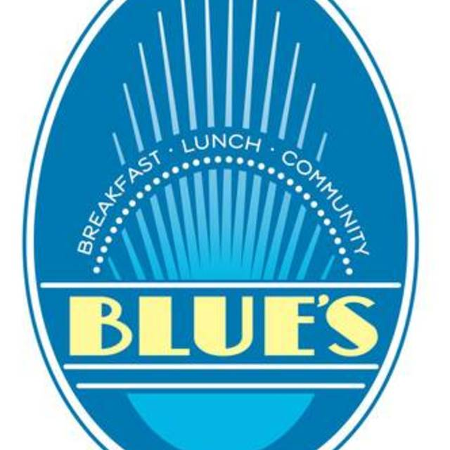 Blue's Egg, Milwaukee, WI logo