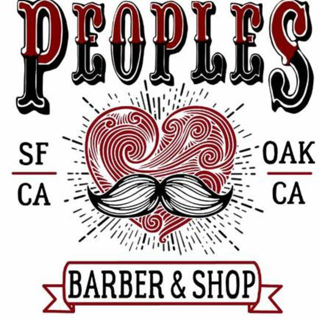 Peoples Barber Shop, San Francisco, CA - Localwise business profile picture