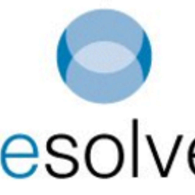 Resolve, Medford, OR logo