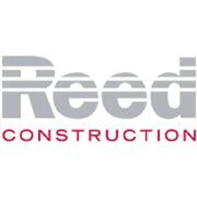 Reed Construction, Chicago, IL logo