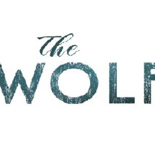 The Wolf Restaurant, Oakland, CA logo