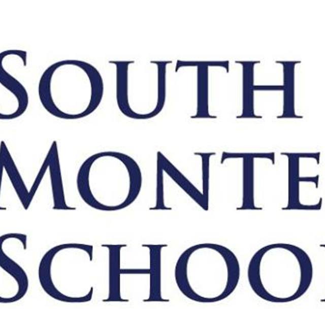 South Loop Montessori School, Chicago, IL logo