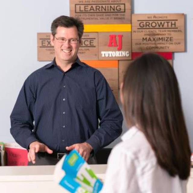 AJ Tutoring, San Mateo, CA - Localwise business profile picture