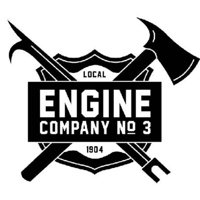 Engine Company No 3, Milwaukee, WI logo