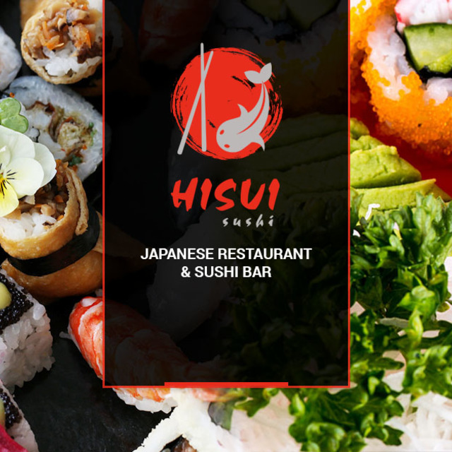 HISUI SUSHI, Folsom, CA - Localwise business profile picture