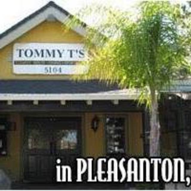 Tommy Ts Comedy Club, Pleasanton, CA - Localwise business profile picture