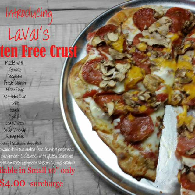 La Vals Pizza, Alameda, CA - Localwise business profile picture