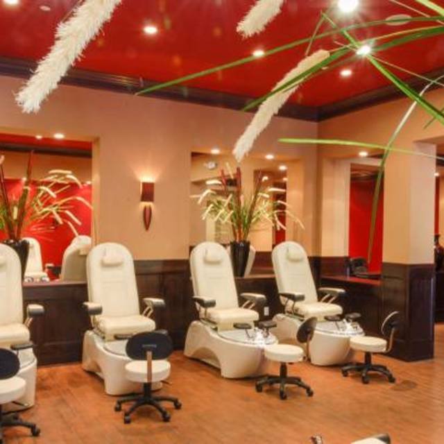 Bollinger Nail Salon, Concord, CA - Localwise business profile picture
