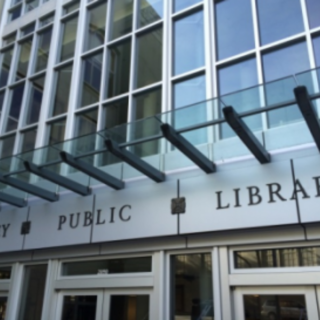 Berkeley Public Library, Berkeley, CA - Localwise business profile picture