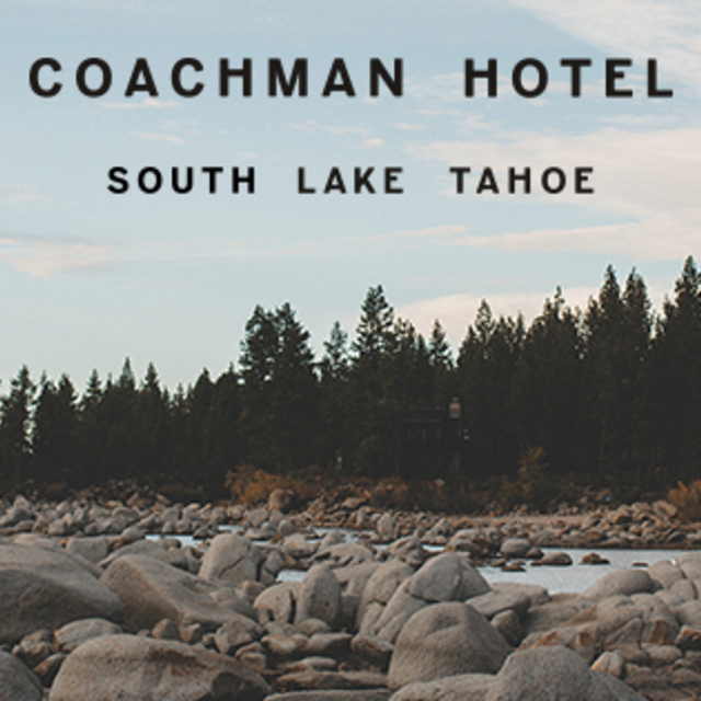 The Coachman Hotel, South Lake Tahoe, CA - Localwise business profile picture