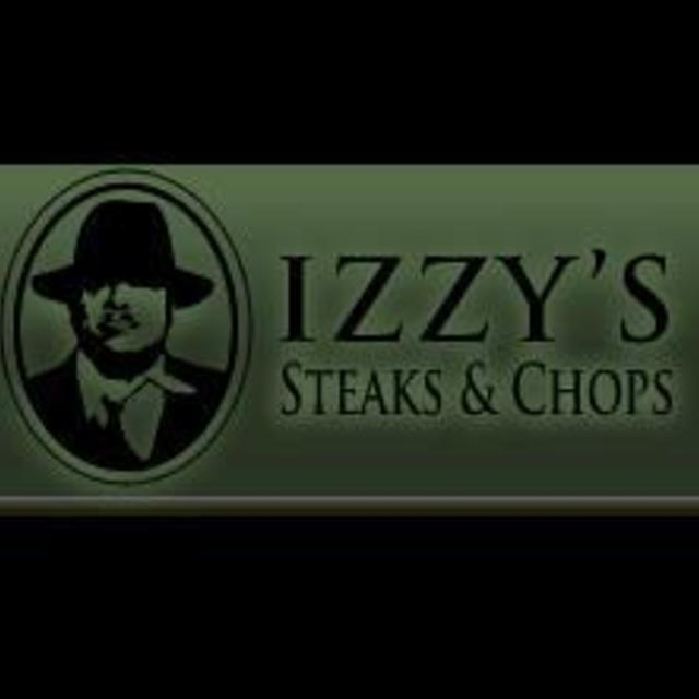 Izzy's Steaks and Chops, Oakland, CA logo