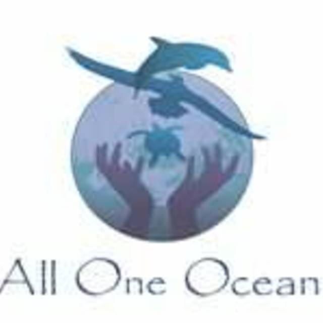 All One Ocean, Mill Valley, CA logo