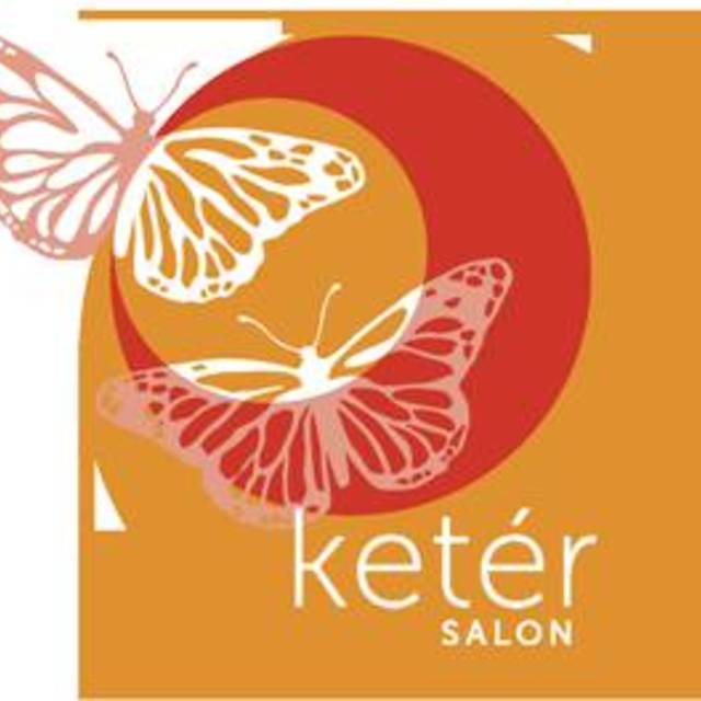 Ketér Salon, Berkeley, CA logo
