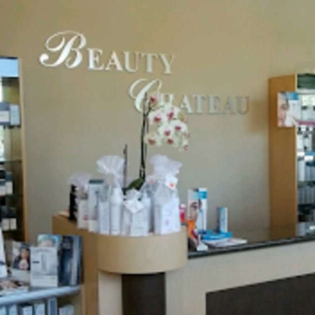 Beauty Chateau, San Jose, CA logo